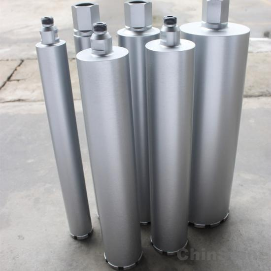 buy China diamond core drill bits from manufacturer