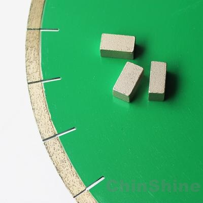 400mm Marble Segmented Saw Blade