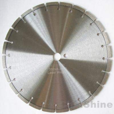 14 inch concrete saw blades