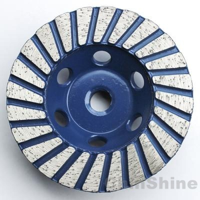 Diamond Cup Grinding Wheel for Granite