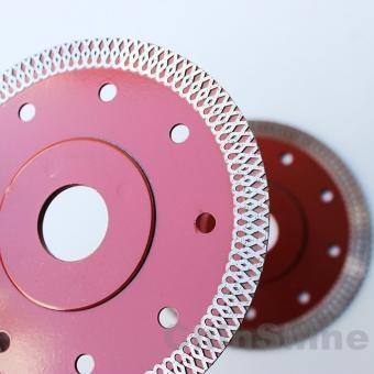 Ceramic 6inch 150mm diamond cutting blade
